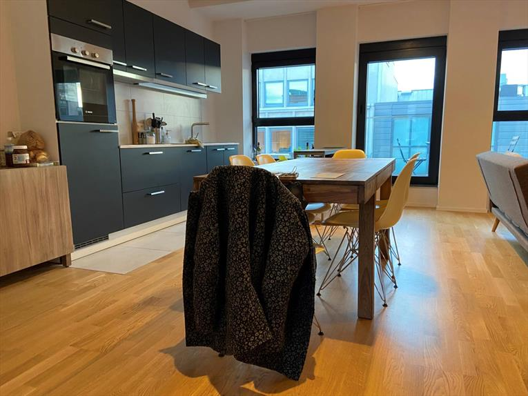 Bel appartement 2 chambres