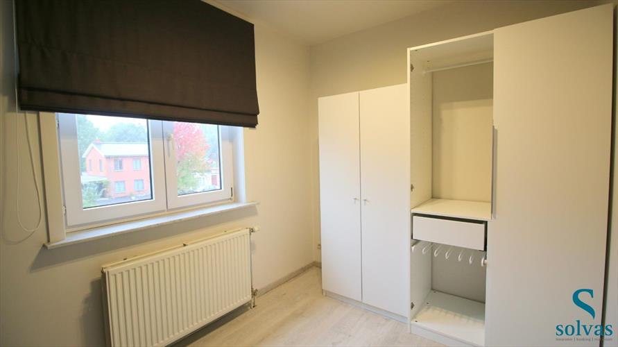 Appartement in centrum Landegem!