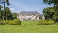 Exclusive equestrian estate on 140 acres (57ha), nearby ANTWERP (Kalmthout)