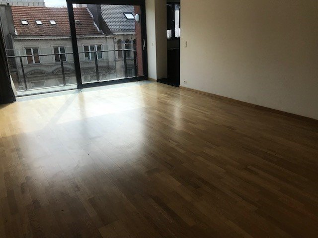 Schuman - great 2 bedroom apartment in a new construction
