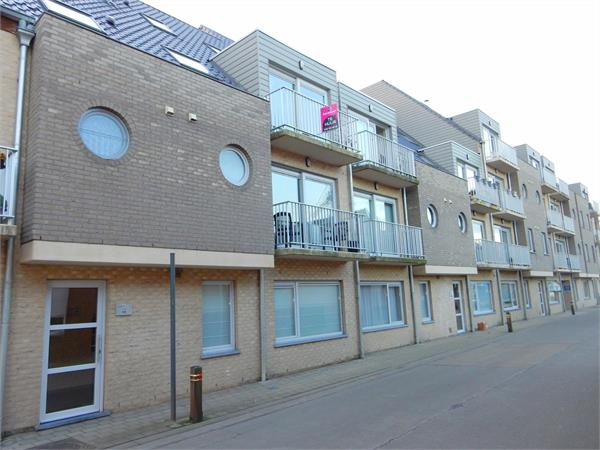 Modern appartement in centrum Lichtervelde