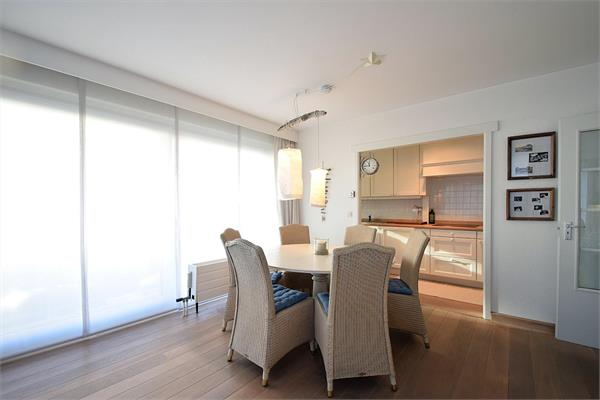 Flat for sale | with offer in De Haan