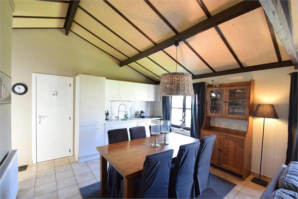 Fishermans house for sale in Klemskerke