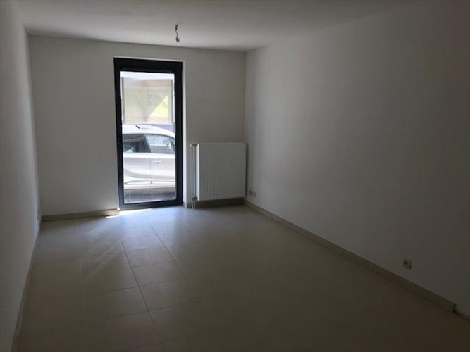 Appartement in nieuwbouwproject