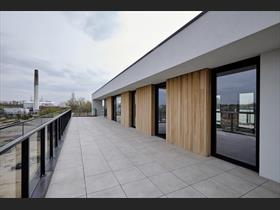 Penthouse - Aalst