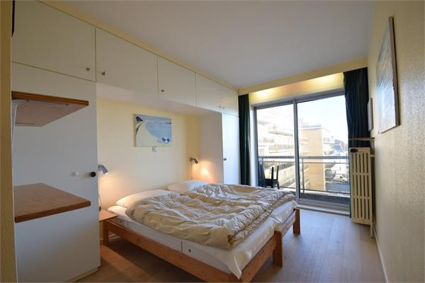 Flat sold in De Haan