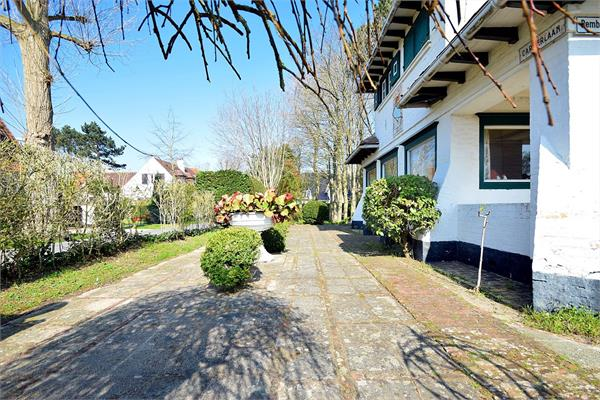 Villa for sale | with offer in De Haan