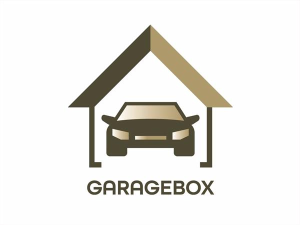 Garagebox in residentie De Kaai