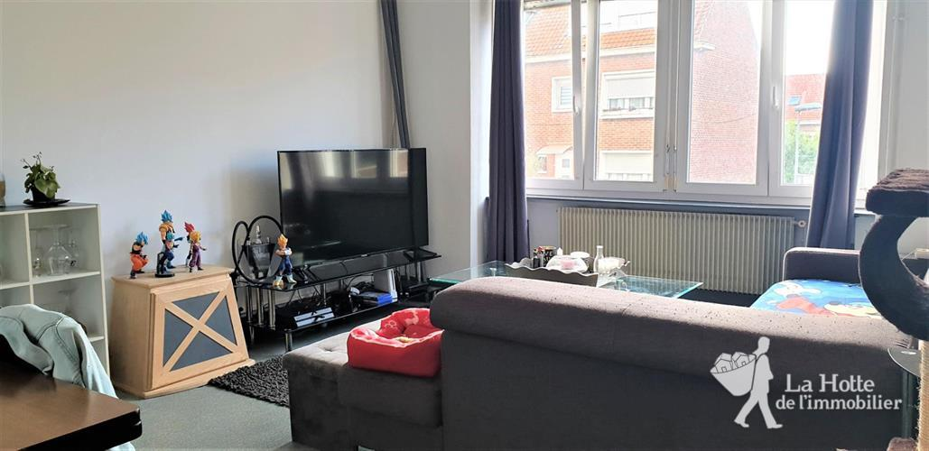 Ronchin _ Appartement T2