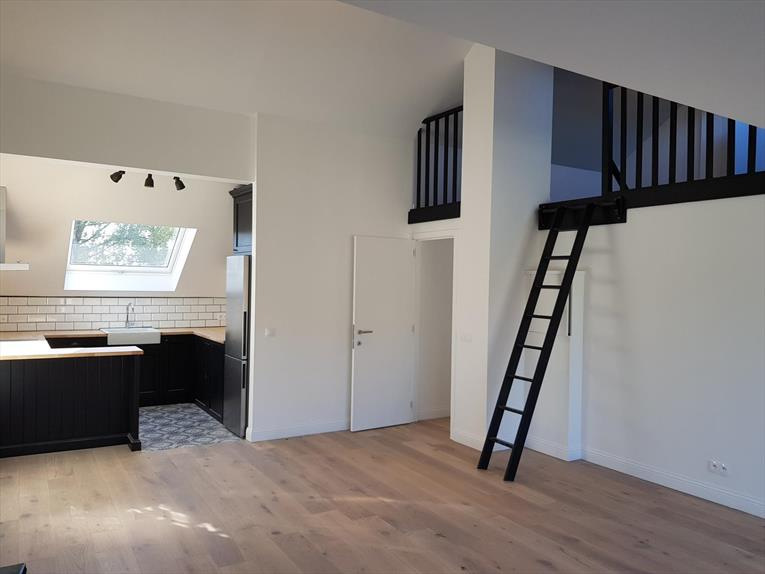 Appartement 1 chambre neuf