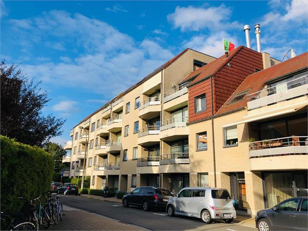 RECENT goedgelegen appartement te Lokeren