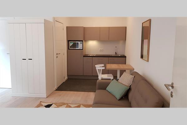 Studio let in Leuven