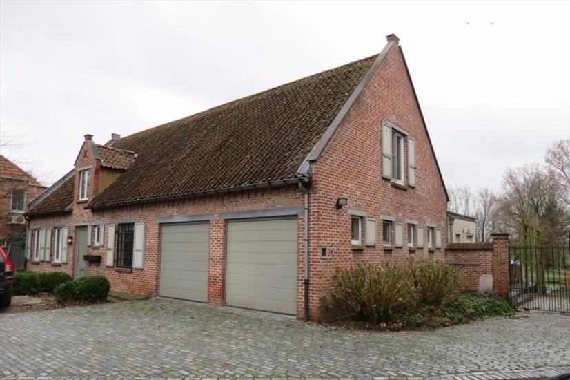Farm sold in Rijkevorsel