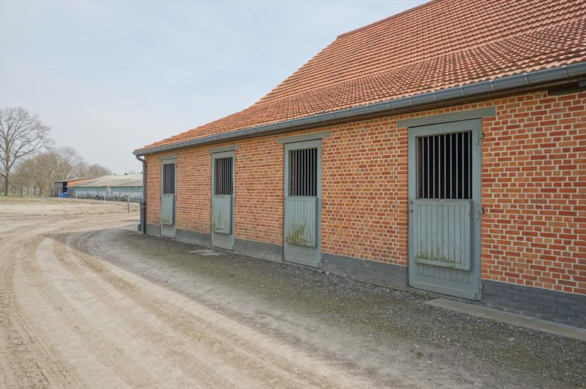 Farm sold in Ramsel