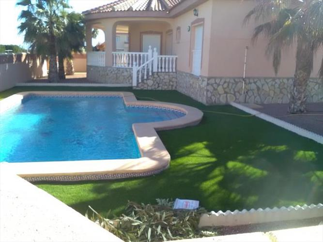 Bungalow te koop in Alicante (Alacant)