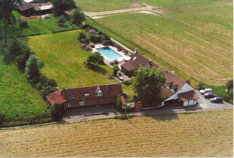 Dwelling sold in Pepingen