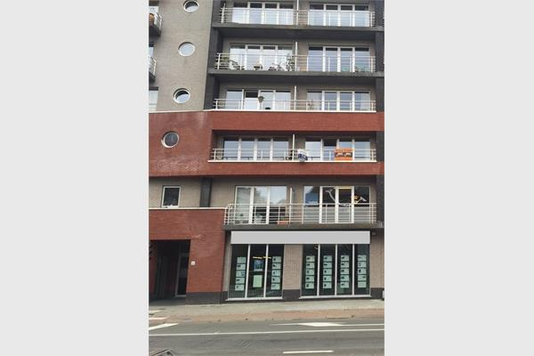Flat let in Deinze