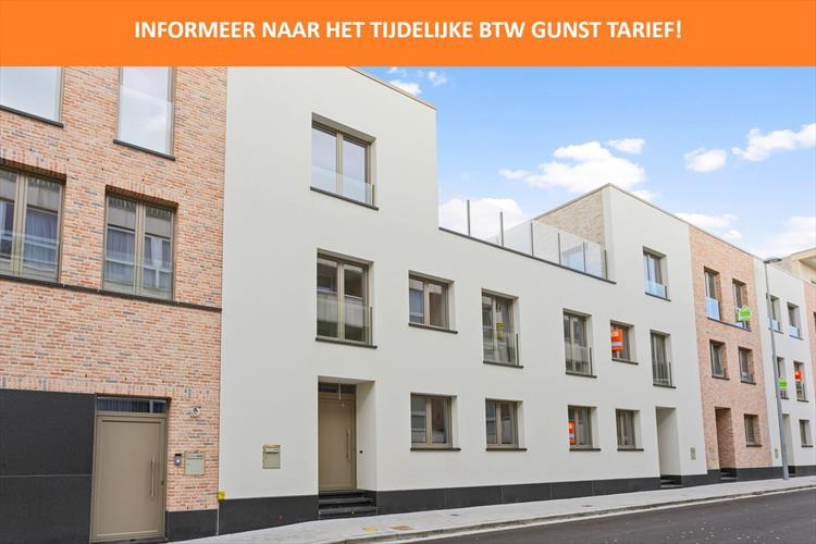 Moderne stadswoning in centrum Roeselare