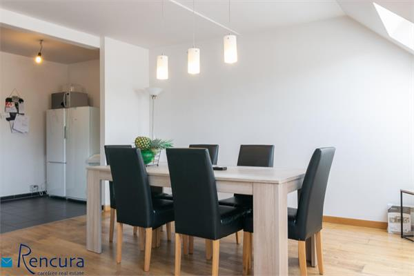 Flat for sale in Anderlecht