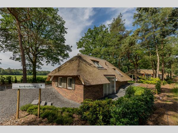 Recreatiewoning te koop in Putten