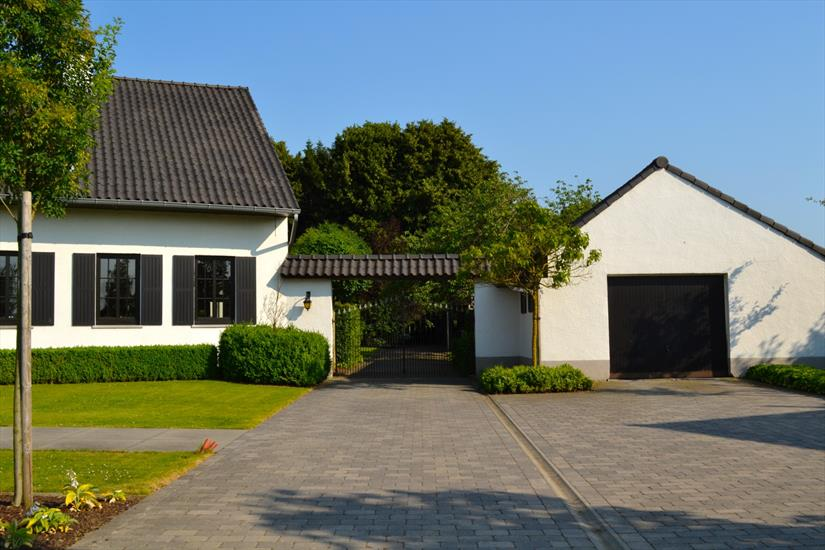 Dwelling sold in Scherpenheuvel