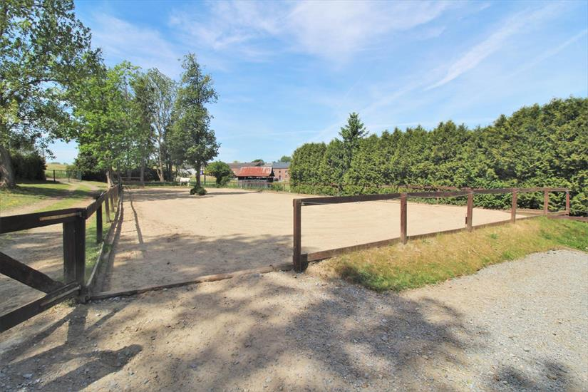 Dwelling sold in Somme-Leuze