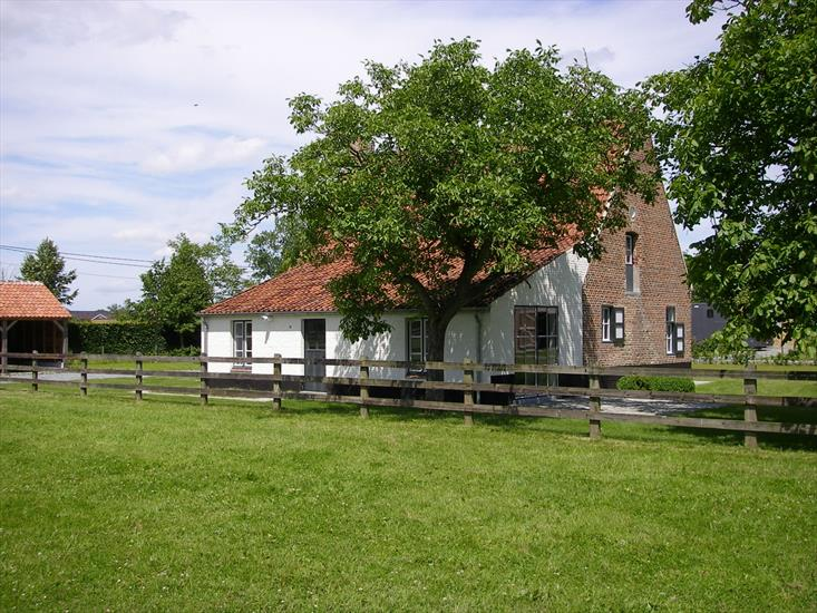 Farm sold in Hansbeke