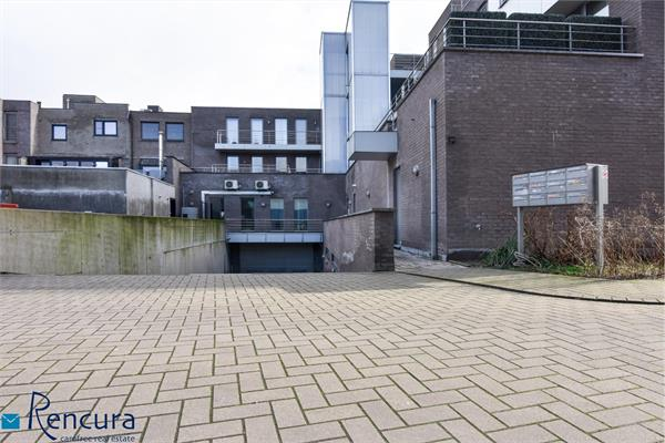 Underground car park for sale in Wachtebeke