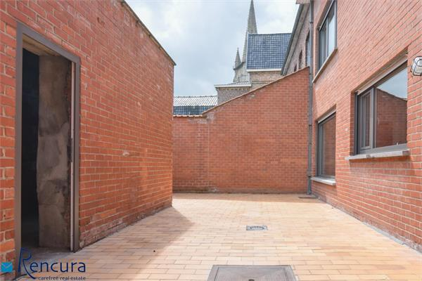 Dwelling for rent in Poperinge