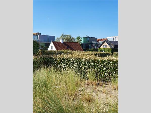 Flat for sale in Oostduinkerke