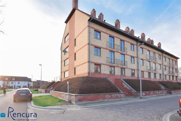 Flat for sale in Sint-Amandsberg