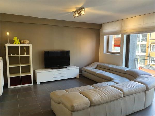 Flat for rent in Oostduinkerke