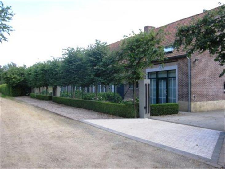 Farm sold in Neerglabbeek