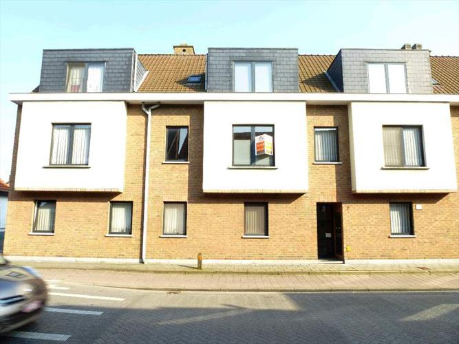 Comfortabel appartement met garage