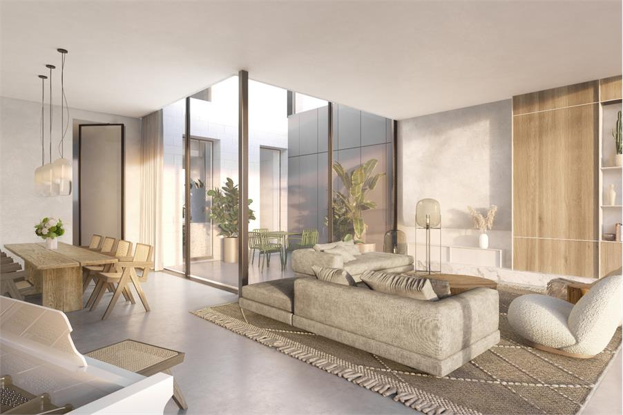 LUXE APPARTEMENT A022