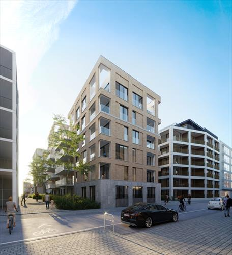 RESIDENTIE MAENE  IN PRACHTIG WOONPROJECT BEL-FORD
