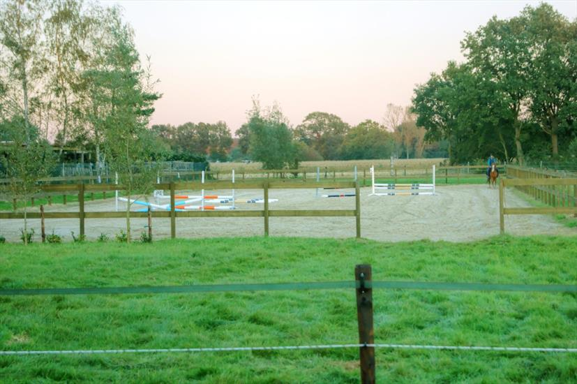 Farm sold in Geel