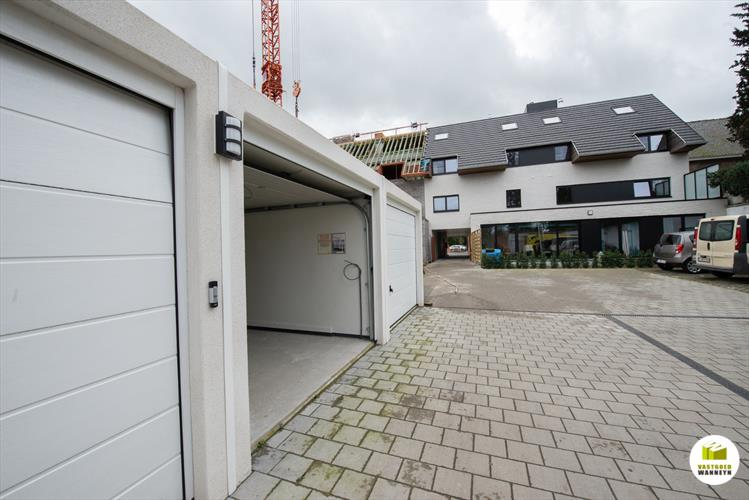 Instapklaar energiezuinig 2-slpk appartement in centrum Wingene