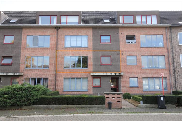 Comfortabel 3-slp appartement met garage