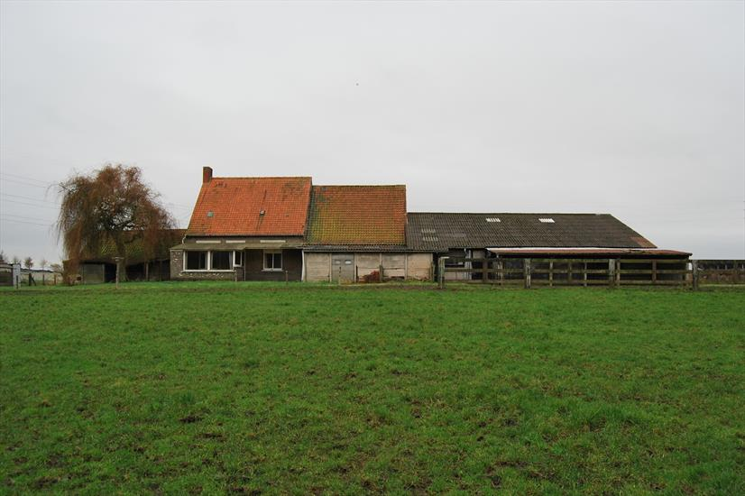 Dwelling sold in Deinze
