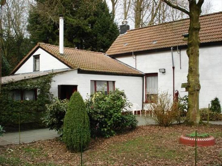 Dwelling sold in Sint-Gillis-Waas