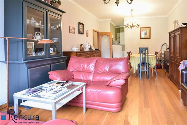 1 bedroom - Service Flat - Res. Mayflower
