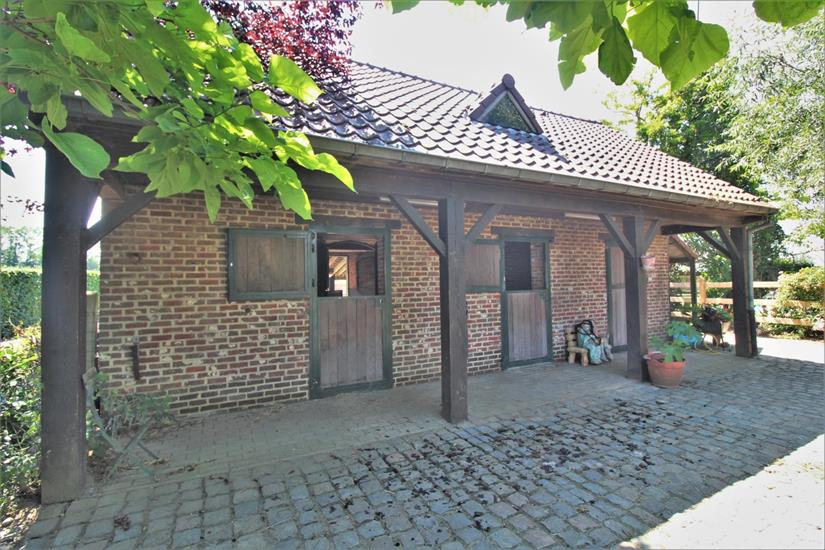 Dwelling sold in Tielt-Winge