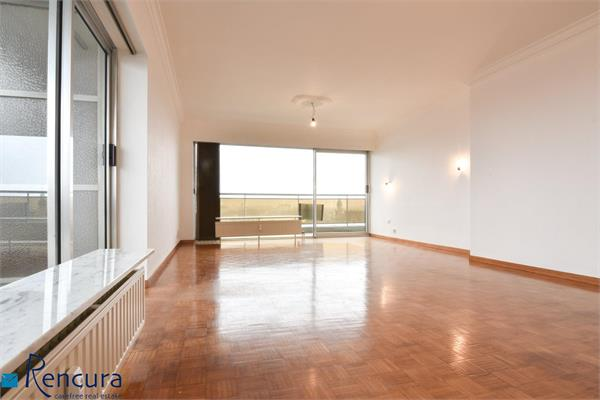 Flat let in Mechelen