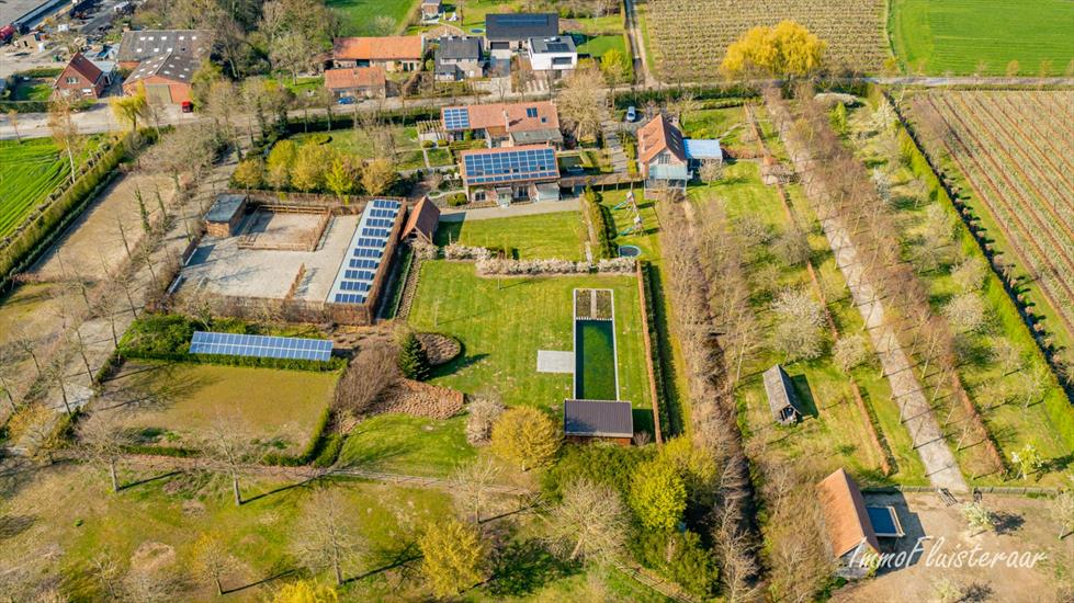 Villa for sale in Nieuwkerken-Waas