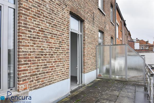 Flat for rent in Waremme