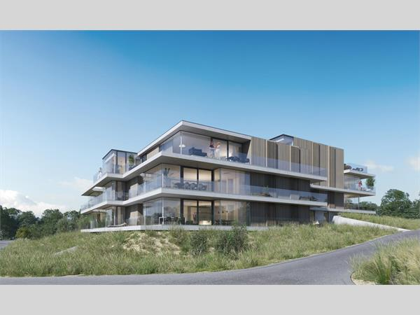 Flat sold in Oostduinkerke