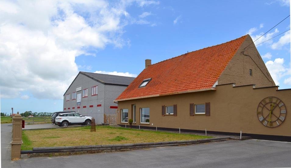 Dwelling sold in Diksmuide