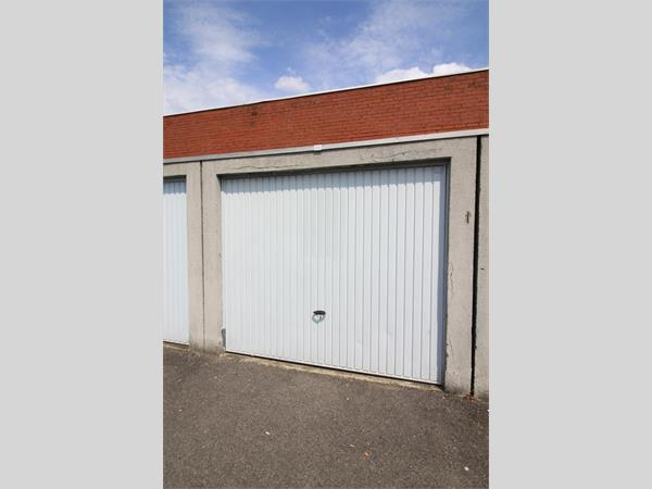 Garage in centrum van Roeselare