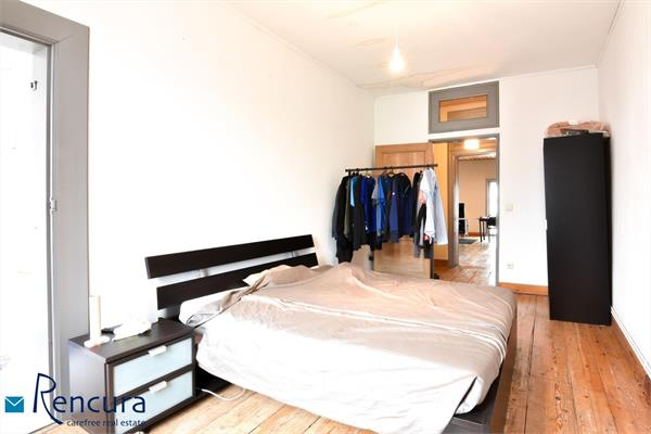 Dwelling sold in Gent